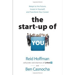 Graduation Gifts:The Start-Up Of You