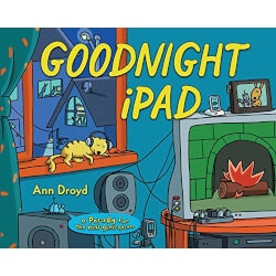Gifts for BoyfriendUnder $10:Goodnight IPad