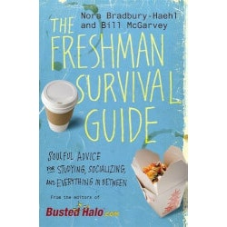 High School Graduation Gifts:Freshman Survival Guide