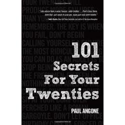 Graduation Gifts:101 Secrets For Your Twenties