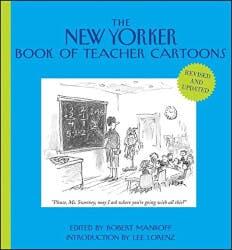New Yorker Book Of Teacher Cartoons