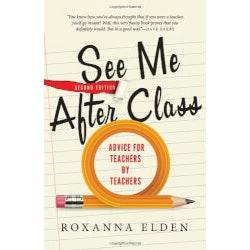 Gifts for Teachers:Advice For Teachers By Teachers