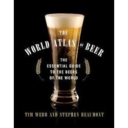 Unusual Birthday Gifts:The World Atlas Of Beer