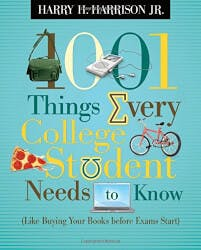 1001 Things Every College Student Needs To..