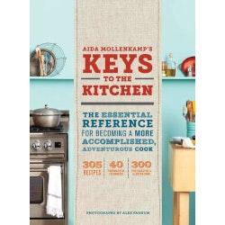 Keys To The Kitchen