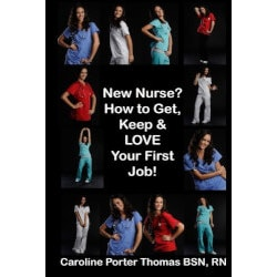 Gifts for Women Under $25:New Nurse? Book
