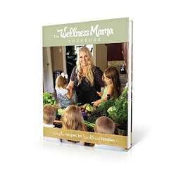 Fitness Gifts for Women:Simple Recipes For Healthier Families