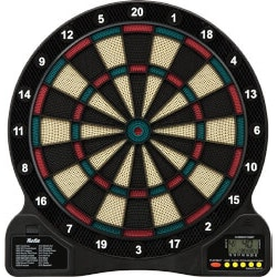 Unique Christmas Gifts for Kids:Electronic Dart Board