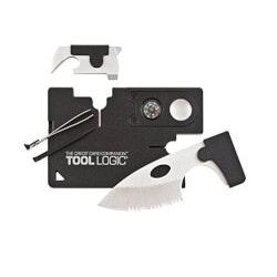 Stocking Stuffers:Credit Card Companion Tool