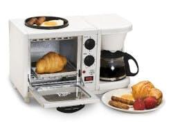 3-In-1 Breakfast Station