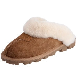 Gifts for Wife:UGG Womens Coquette Slippers