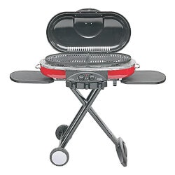 Gifts for Grandfather Under $200:Coleman RoadTrip Propane Grill