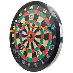 Christmas Gifts for Kids Under $50:Doinkit® Darts