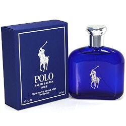 Unique Valentines Day Gifts for Teens:Polo Blue By Ralph Lauren