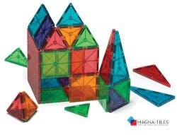 Magna-Tiles® (100 Piece Set)