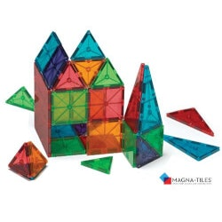 Birthday Gifts for 4 Year Old:Magna-Tiles® (100 Piece Set)