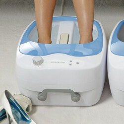 Anniversary Gifts Under $200:Heated Foot Bath