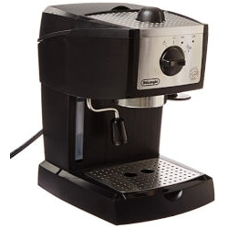 Christmas Gifts for Mom Under $100:Espresso And Cappuccino Maker (Best Seller)