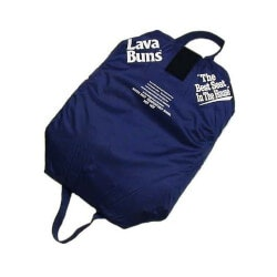 Unusual Gifts for Dad (Under $25):Lava Buns (Heated Seat Cushion)