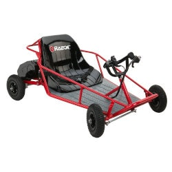 Birthday Gifts for 9 Year Old:Razor Dune Buggy