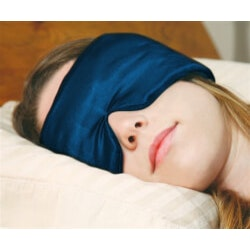 Patented SLEEP MASTER Sleep Mask