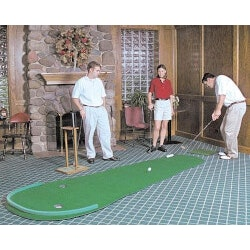 Unusual Gifts for Dad (Over $200):Big Moss Augusta Putting Green