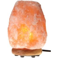 Natural Air Purifying Himalayan Salt Lamp