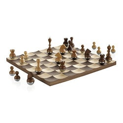 Gifts for Teens Over $200:Wobble Chess Set
