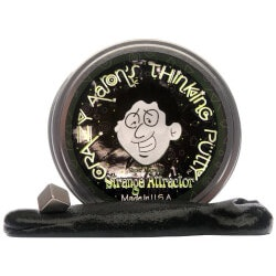 Funny Christmas Gifts for Women:Crazy Aarons Thinking Putty
