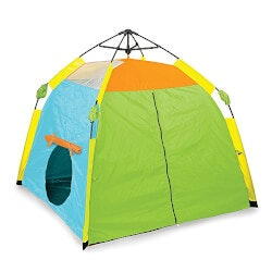 Unique Christmas Gifts for Kids:One Touch Tent For Kids