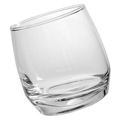 Birthday Gifts for Men Under $50:Rocking Whiskey Glasses