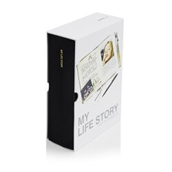 Gifts for 10 Year Old Boys:My Life Story Diary