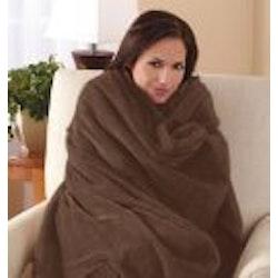 Sunbeam Electric Heated Blanket