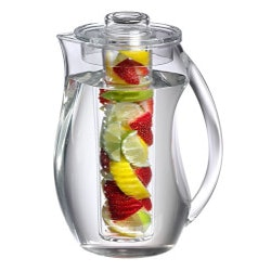 Stocking Stuffers for 19 Year Old  Daughter (Under $25):Fruit Infusion Drink Server