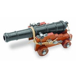 Civil War Miniature Naval Cannon
