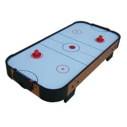 Valentines Day Gifts for 14 Year Old:40-Inch Table Top Air Hockey