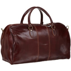 Travel Gifts:Floto Luggage Venezia Duffle