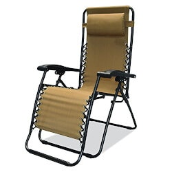 Ultimate Zero Gravity Chair