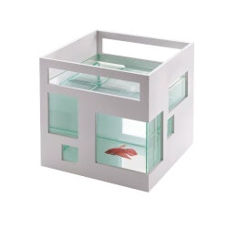 Unusual Gifts for Mom:FishHotel Aquarium