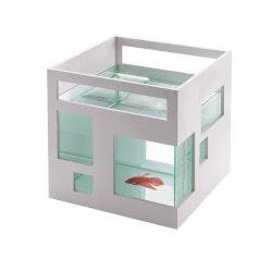 Grandparents Day Gifts:FishHotel Aquarium