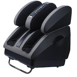 Unusual Birthday Gifts for Brother:Massage King Multifunction Foot Massager
