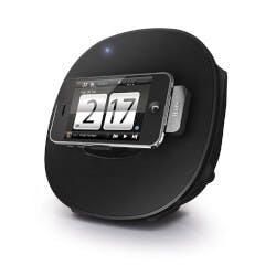 App Station Alarm Clock