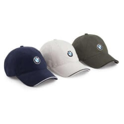 BMW Genuine Cap