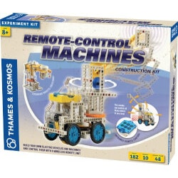 Toy Christmas Gifts for Kids:Remote Control Machines