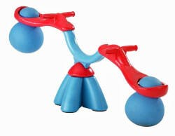 TP Activity Spiro Bouncer