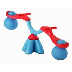Birthday Gifts for 4 Year Old:TP Activity Spiro Bouncer