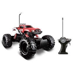 Gifts for 10 Year Old Boys:R/C Rock Crawler