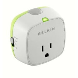 Gadget Gifts (Under $25):Conserve Socket Energy-Saving Outlet