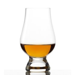 Birthday Gifts for Boyfriend Under $50:Glencairn Whisky Glass Set Of 4