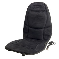 Gifts for Wife:Heated Seat Cushion With Lumbar Support
